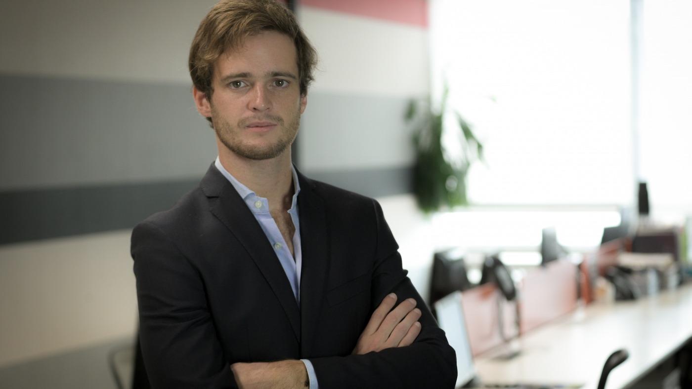 Grupo Tesacom nombra nuevo CEO: José Ignacio Sanchez Elia