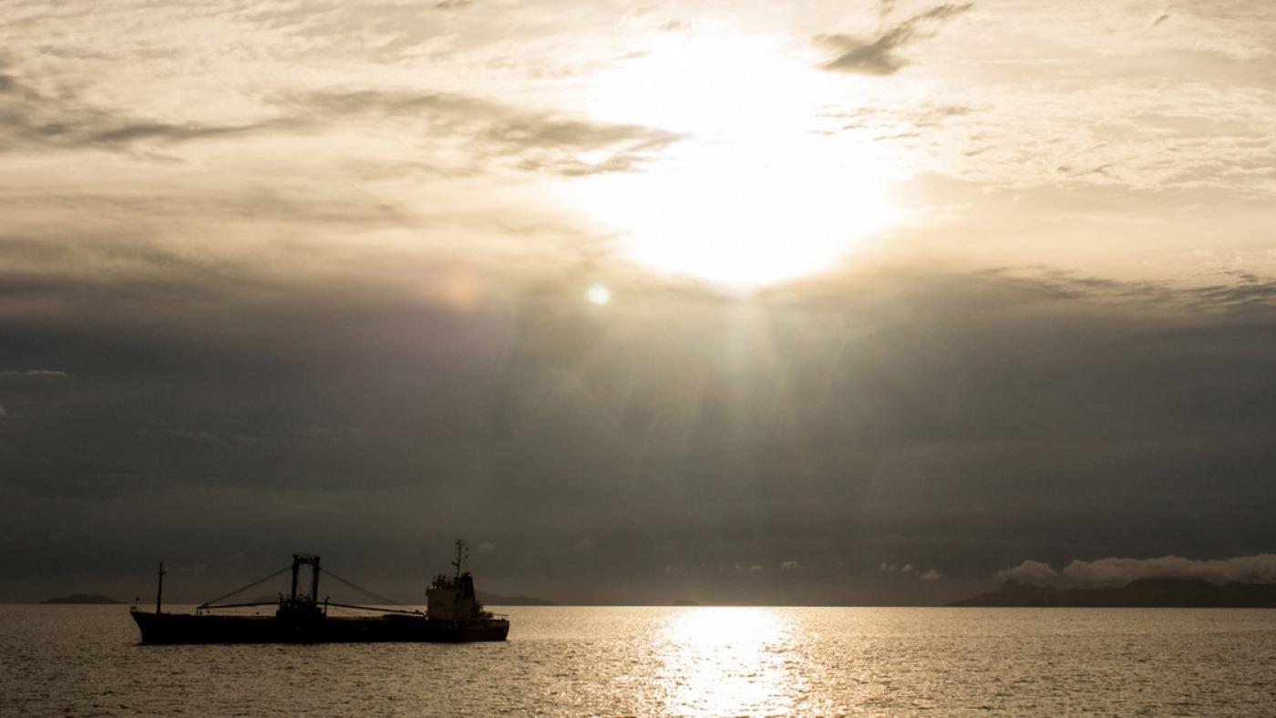 Soluciones satelitales para Marítimo y Fluvial